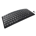 Клавиатура Trust Curve Wireless Keyboard (20)