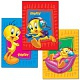 Looney Tunes LT-SA-30P/23*28  Tweety funtime (12/480)