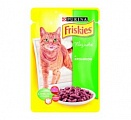 FRISKIES ADULT Cat КвП Крол 100г