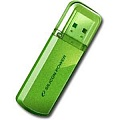 Флэш-диск Silicon Power 32 Gb Helios 101 Green (10)